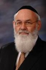 Rabbi Dr. Avraham Steinberg's picture