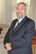 Rabbi Dr. Aaron Adler's picture
