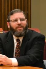 Rabbi Aryeh Klapper's picture
