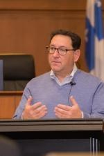 Rabbi Michael Whitman's picture